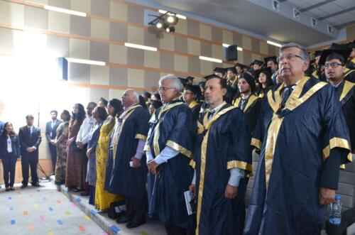 Sixth Annual Convocation (355)